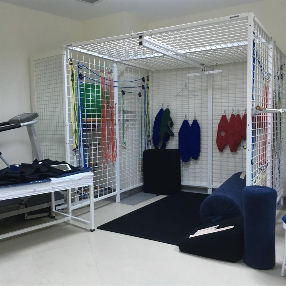 Paksoy Özel Eğitim Ve Rehabilitasyon Merkezi